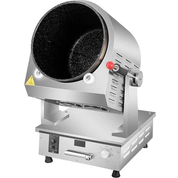 大容量电磁商用炒菜机(G36D1)