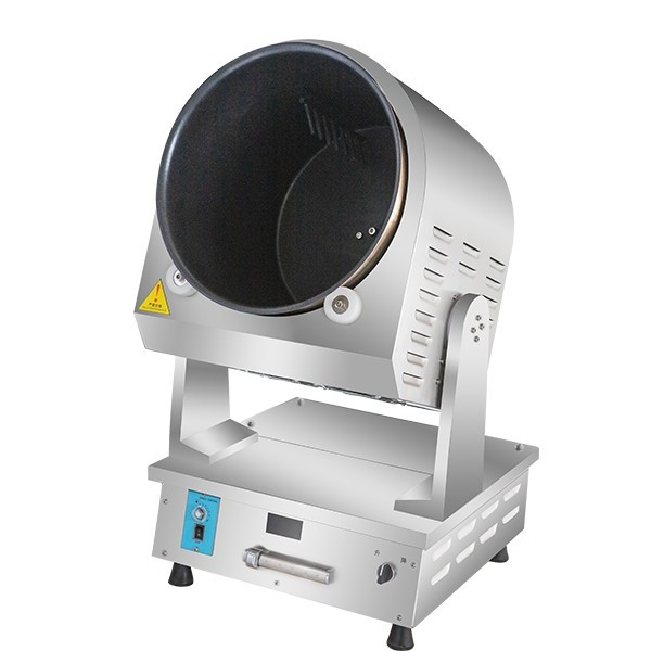 商用智能炒饭机(G36D1)电动版