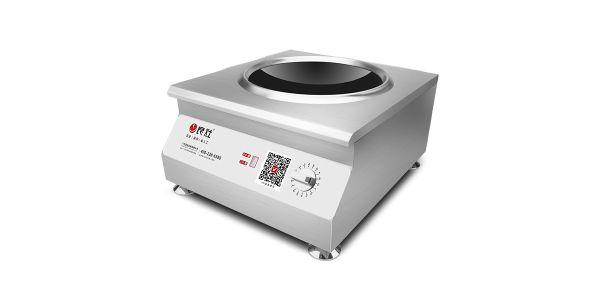 台式商用电磁炉用多大的电压?都有什么影响?