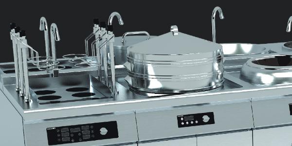 什么是商用电磁炉的防护等级?商用电磁炉生产厂家来解答