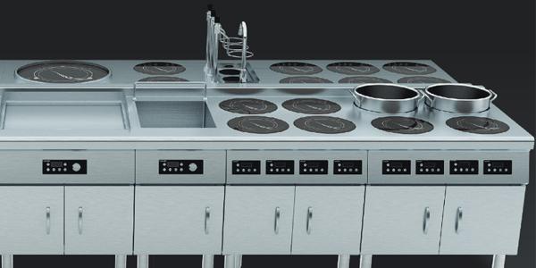 智能电磁炉如何选择合适的锅具?