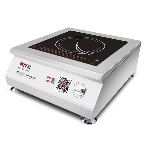 3500w/5000w电磁台式平面炉