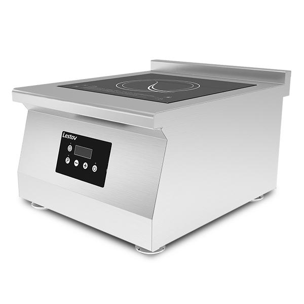 新款3500w台式平面炉