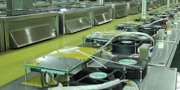 商用电磁炉定制厂家教您如何判断电磁炉的好坏