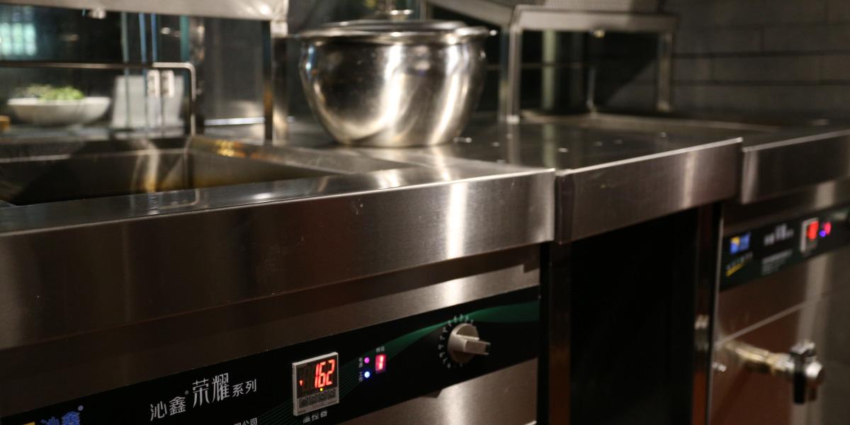 设计好一个商用厨房,应该从哪些细节入手呢?